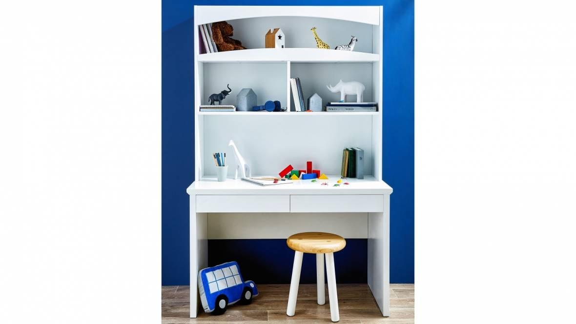 Buy Maxi Desk Hutch Harvey Norman Au