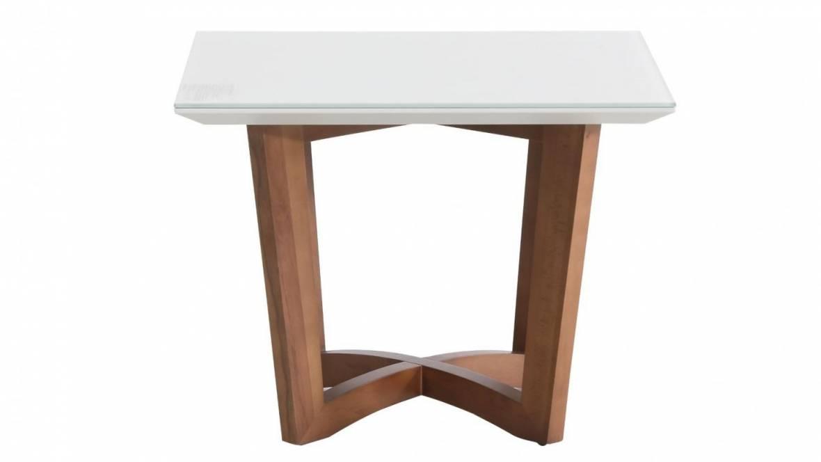Harba Lamp Table