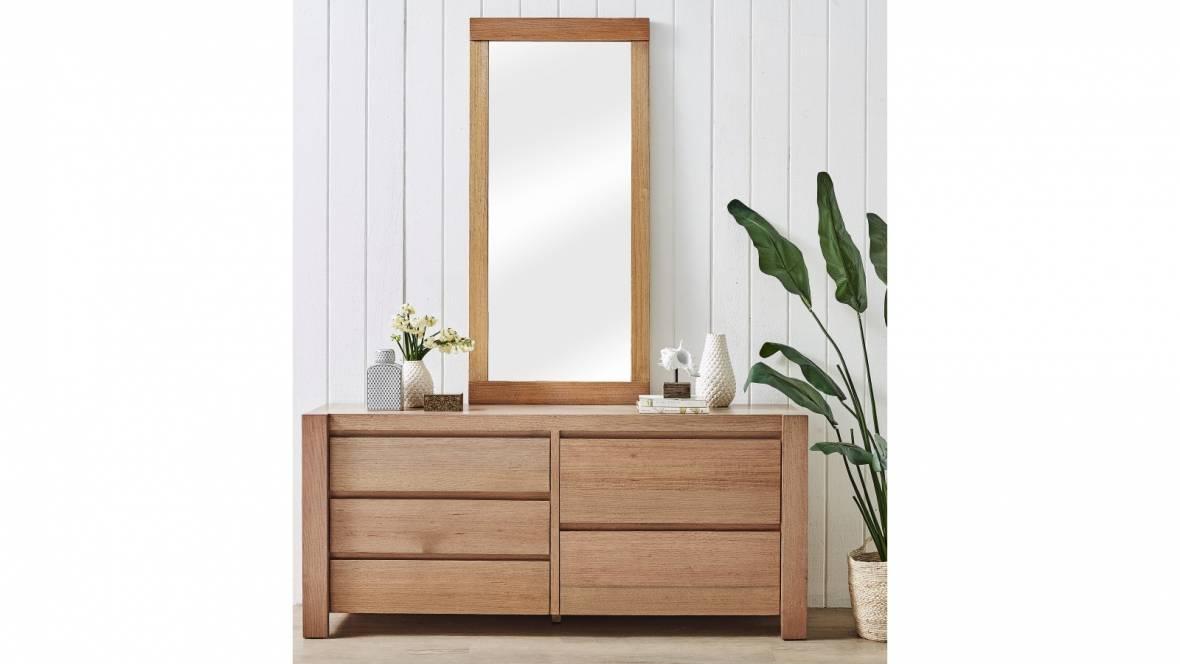 Tenterfield 5-Drawer Dresser