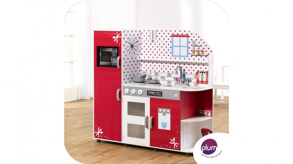 Plum Interactive Toy Cookie Kitchen