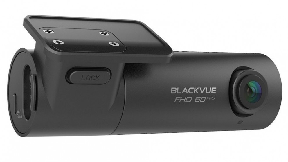BlackVue FHD 1080P Dash Camera with 32GB MicroSD Card