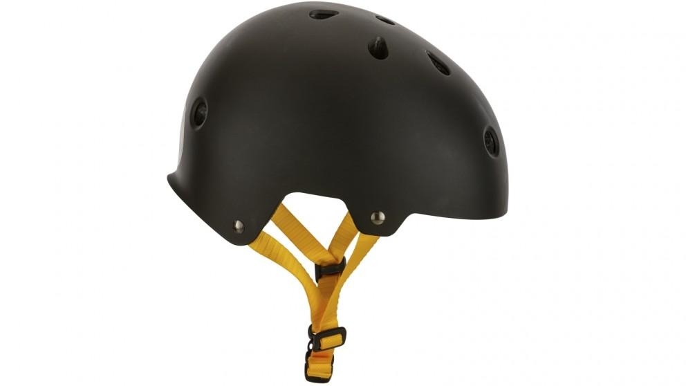 Rosebank Shakedown XS Helmet - Black