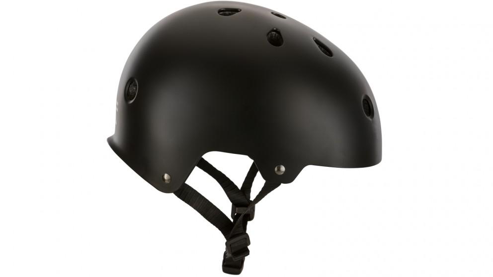 Rosebank Shakedown Multifit Helmet - Black