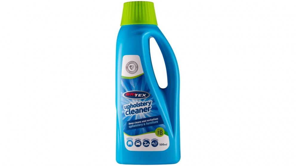 Britex 500ml Upholstery Cleaner