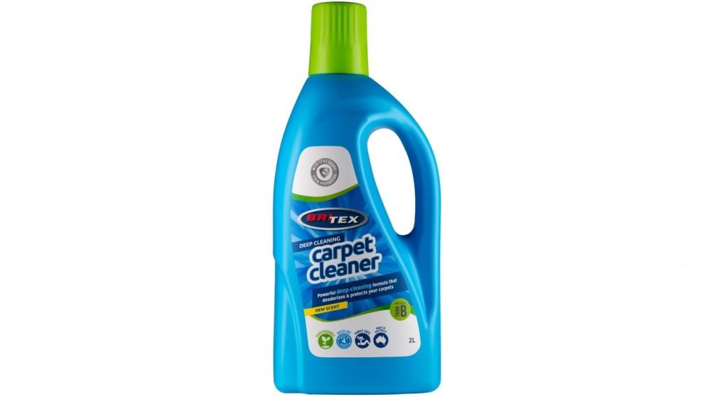 Britex 2L Deep Clean Carpet Cleaner