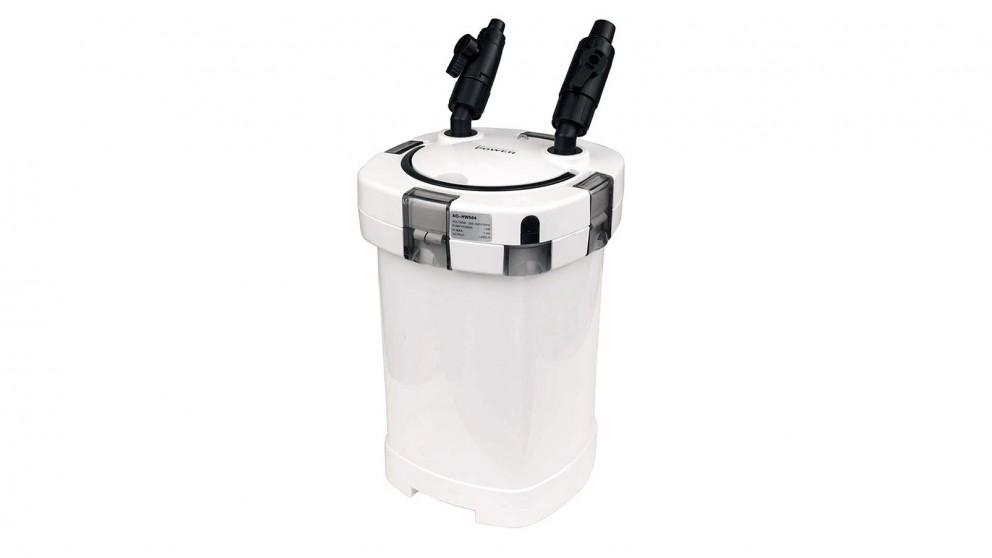 Dynamic Power Aquarium External Canister Filter 1000L/H
