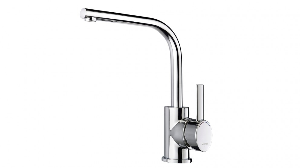Methven Ovalo L-Shape Sink Mixer