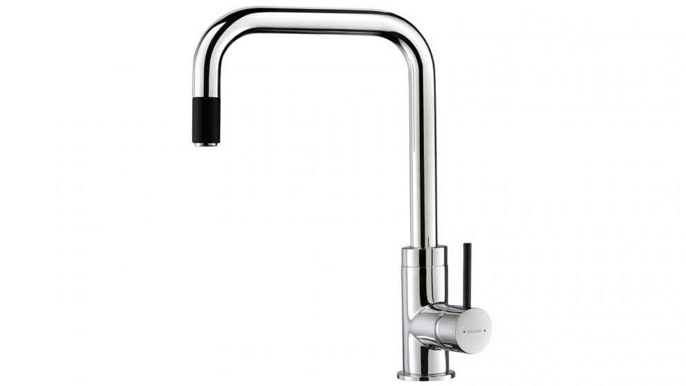 Methven Culinary Urban Pull Out Sink Mixer - Black