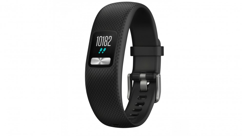 Garmin Vivofit 4 Large Activity Tracker - Black