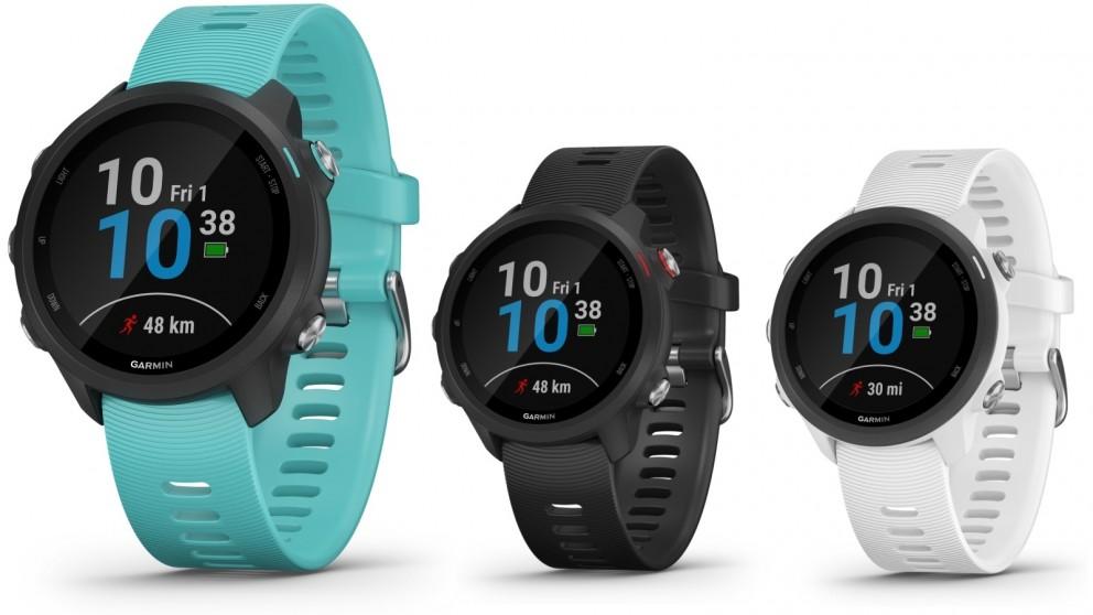 Garmin Forerunner 245 Music Running Smart Watch