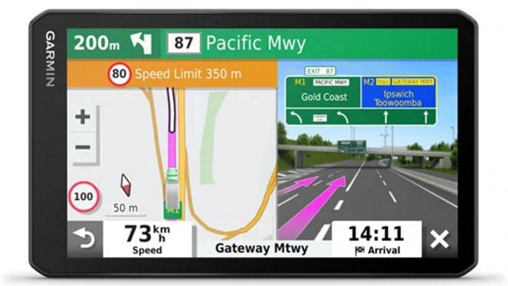 Garmin Dezl LGV700 7-inch Truck GPS Navigator