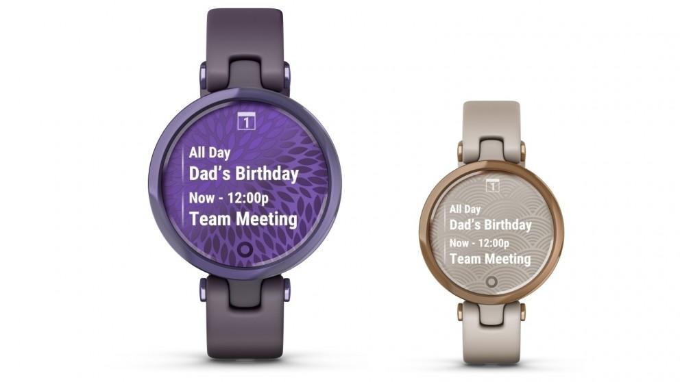 Garmin Lily Sport Edition Smart Watch