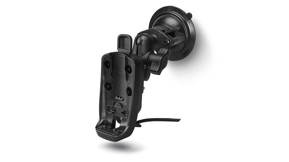 Garmin Powered Mount Suction Cup for inReach