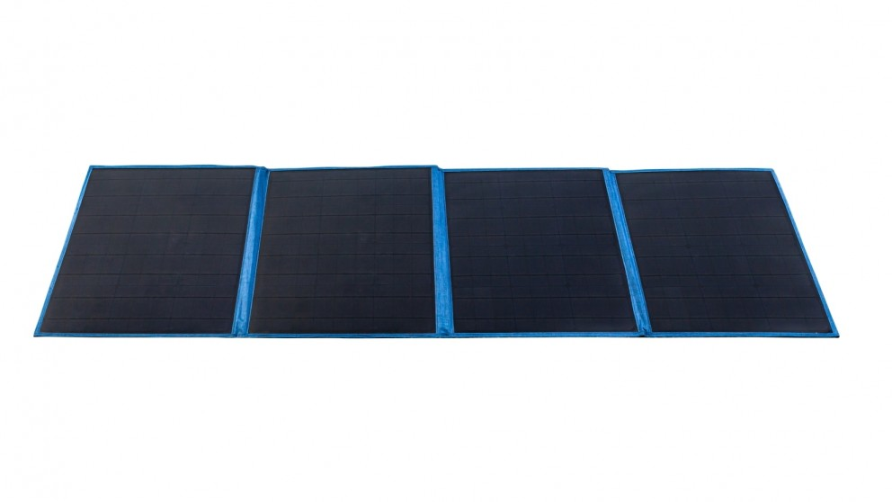 Evakool 200W Ultralight Portable Solar Panel