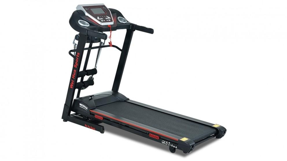 JMQ Fitness 9006 Electric Treadmill