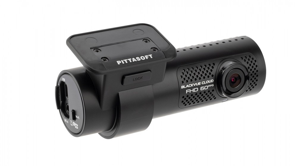 BlackVue DR750X-1CH-PLUS Dash Camera with 128GB SDHC Card
