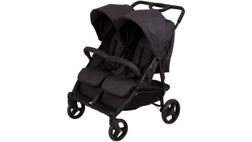 Childcare Dupo Twin Stroller - Cinder