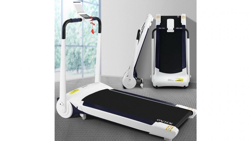 OVICX Electric Treadmill Q1 - White