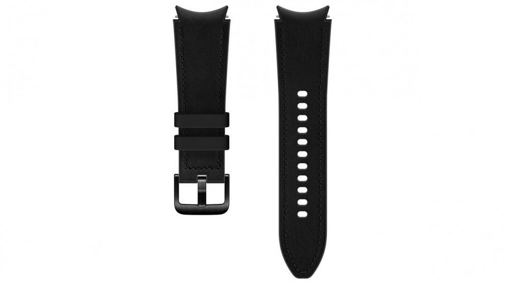 Samsung Galaxy Watch4 20mm Medium/Large Hybrid Band - Black