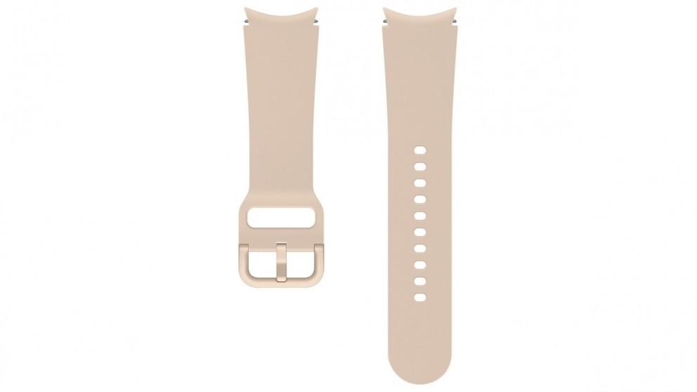 Samsung Galaxy Watch4 20mm Small/Medium Sport Band - Pink