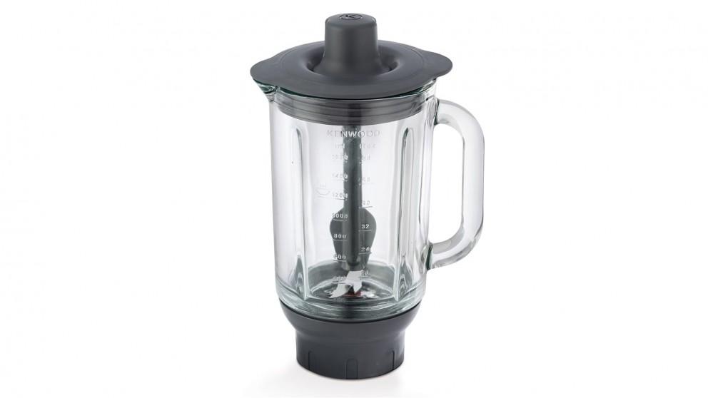 Kenwood Thermoresist Glass Blender