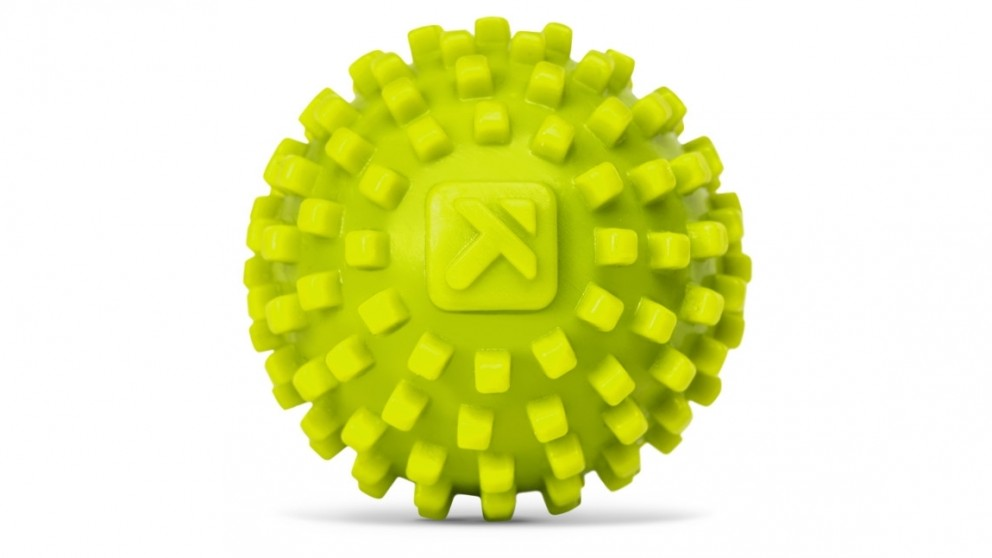TriggerPoint Mobipoint Massage Ball - Lime
