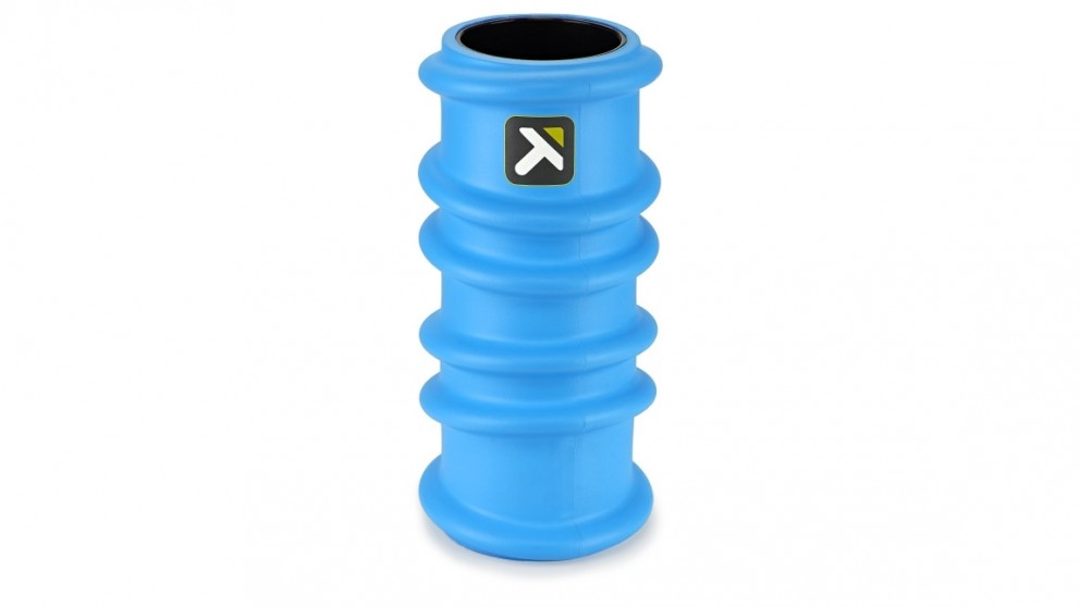 TriggerPoint Charge Foam Roller - Blue