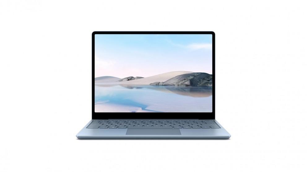 Microsoft Surface Laptop Go 12.4-inch i5/8GB/256GB SSD Laptop - Ice Blue