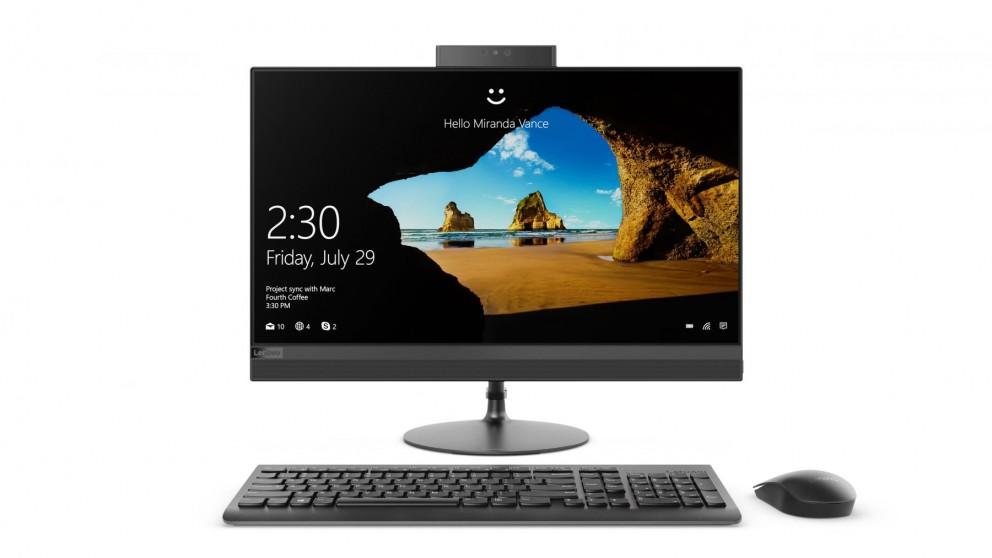 Lenovo 520-1F 23.8-inch All-in-One Desktop