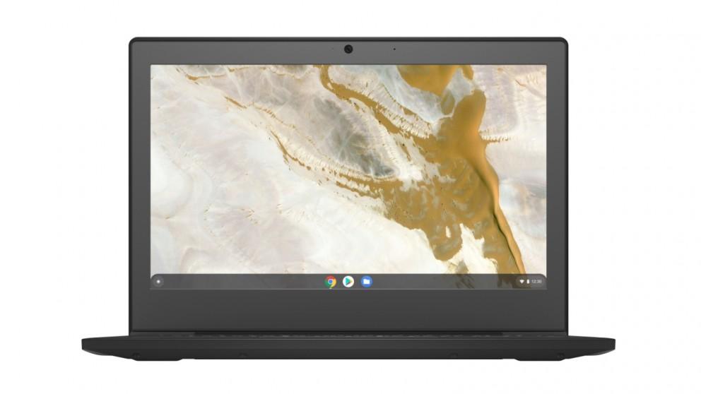 Lenovo Ideapad 3 Chromebook 11.6-inch Celeron-N4020/4GB/32GB eMMC Laptop