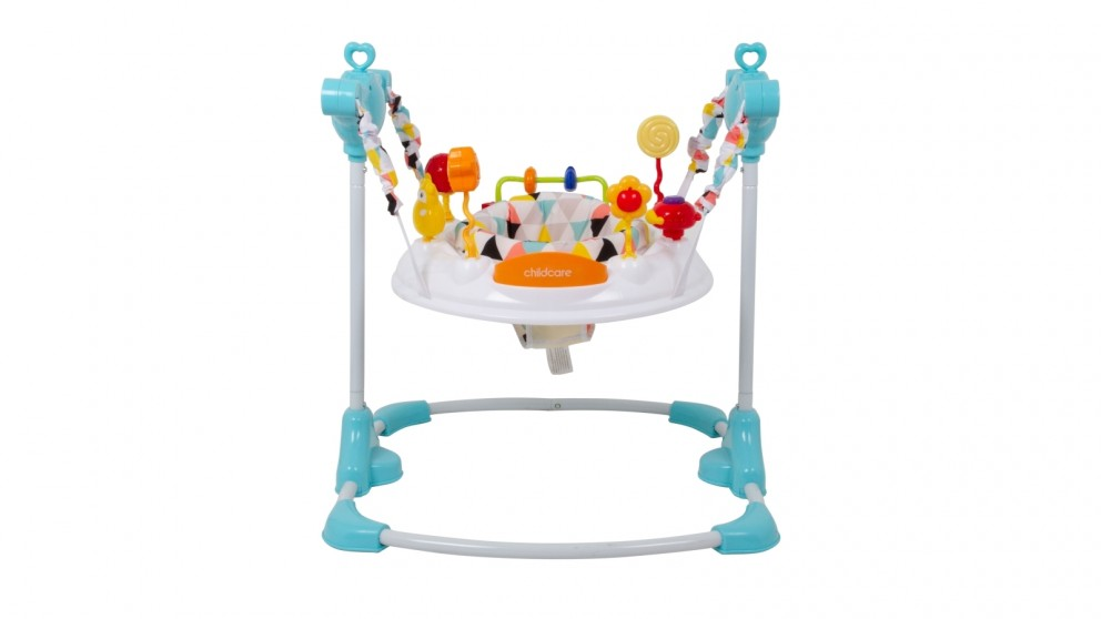 Childcare Hopperoo Activity Jumper - Trios