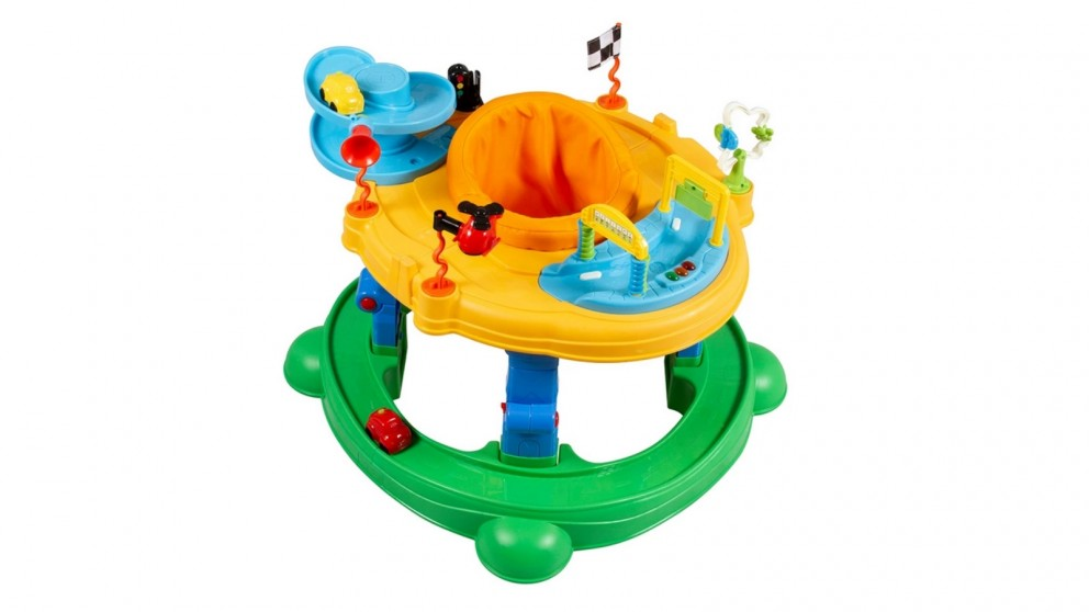 Childcare Drive N Play 5-in-1 Activity Centre