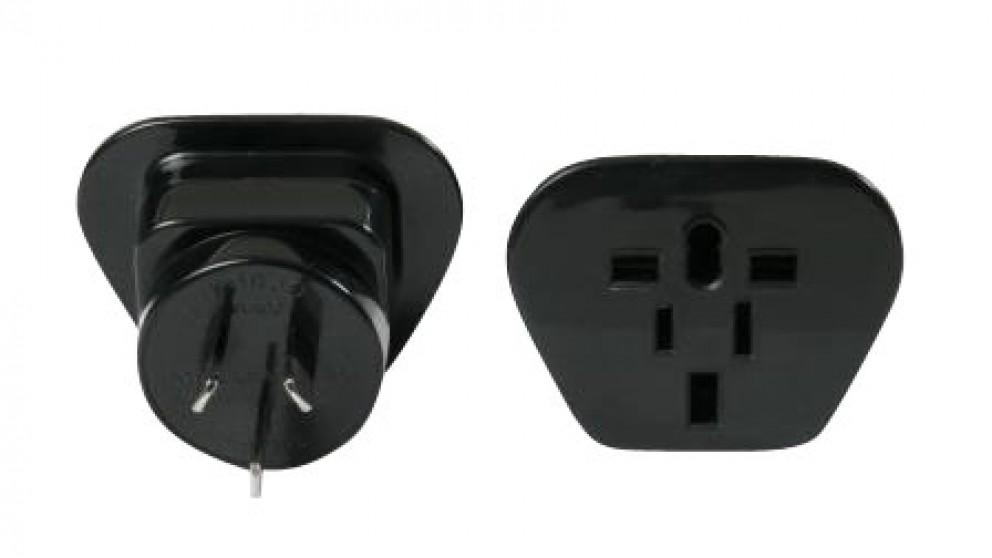 Korjo UK/US Travel Adapter for Australia