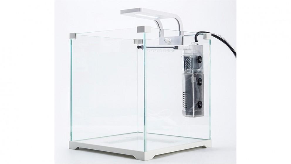 Dynamic Power Starfire Glass Aquarium Fish Tank