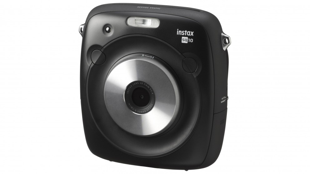 Instax Square SQ10 Instant Camera