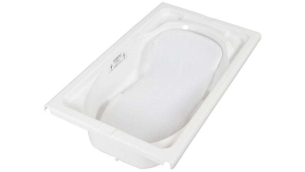 Childcare Ezi Bath Support - White