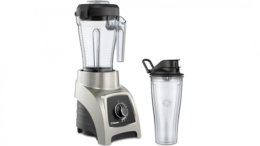 Vitamix S30 High-Performance Blender - Brushed Stainless