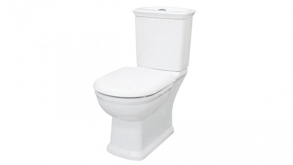 Washington Close Coupled Toilet Suite