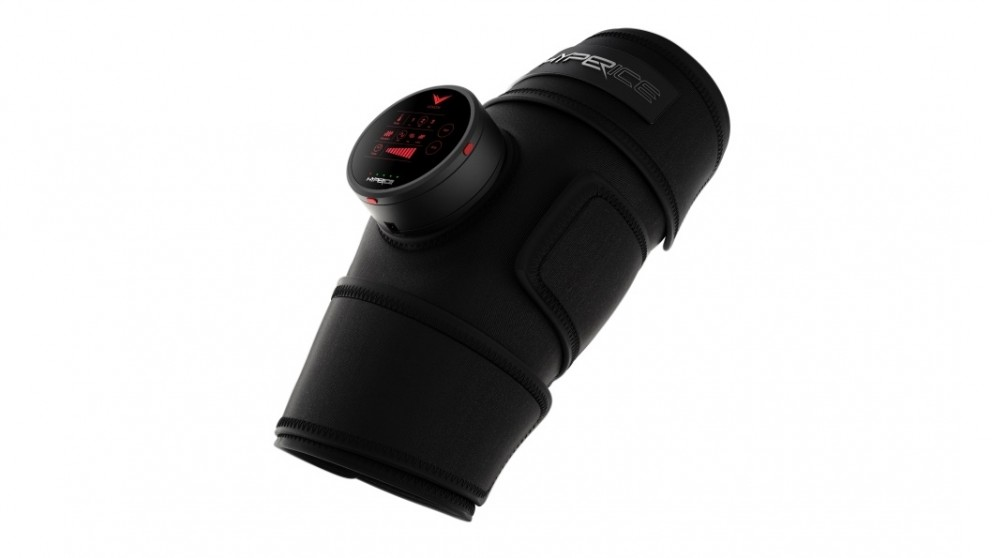 Hyperice Venom Leg - Wearable Vibration + Heat