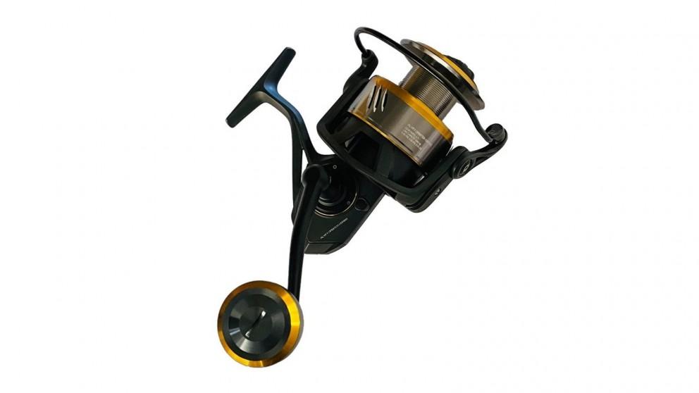 Alvey OSR160 Ortiber Spinning Reel