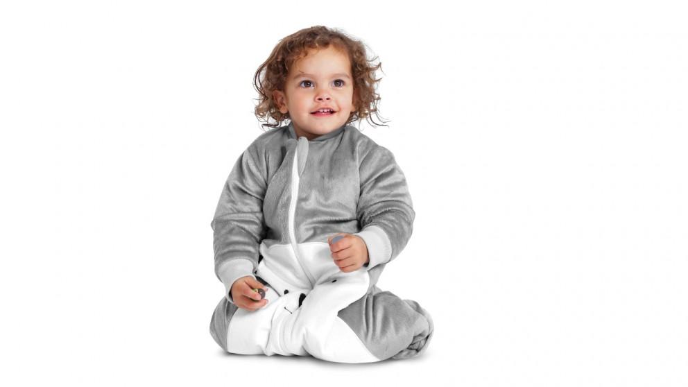 Baby Studio 0-6m Sleeping Bag with Arms 3.0 TOG - Koala Bear