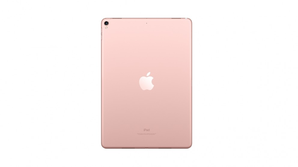 apple 10 5 inch ipad pro wi fi 64gb rose gold ipads ipads surface tablets computers. Black Bedroom Furniture Sets. Home Design Ideas