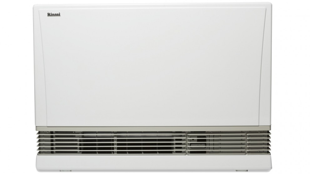 Rinnai EnergySaver 1005FT Gas Heater - White