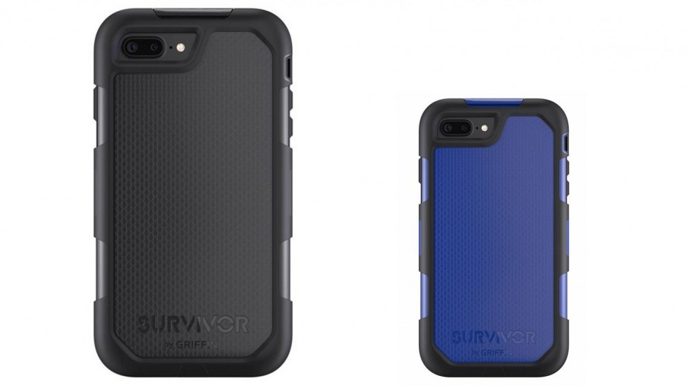Griffin Survivor Summit Case for iPhone 7 Plus