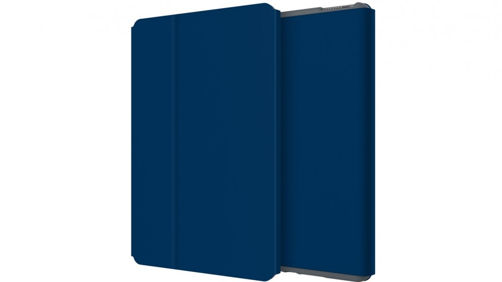 Incipio Faraday iPad 9.7 Folio Case - Navy