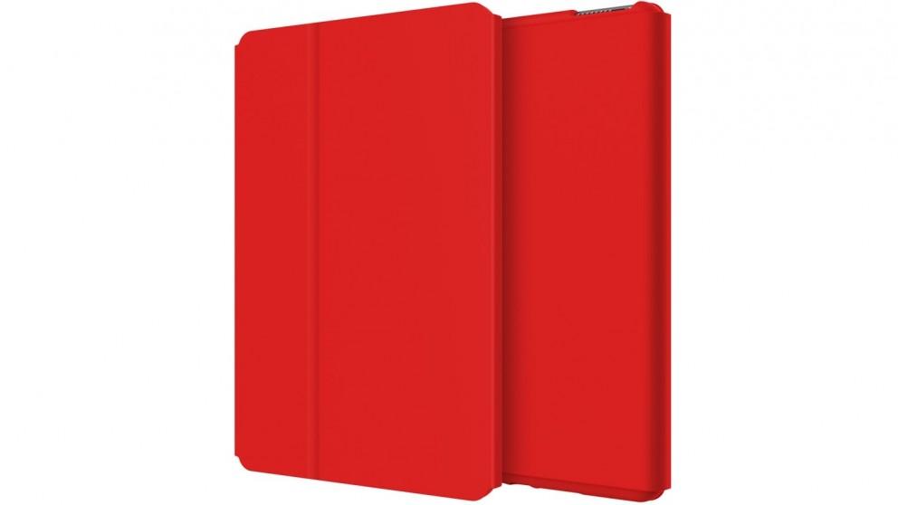 Incipio Faraday iPad 9.7 Folio Case - Red