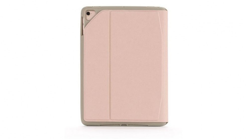 Griffin Survivor Journey Folio 2017 for iPad 9.7 - Rose Gold
