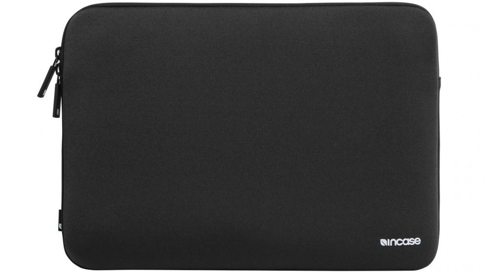 """InCase 13"""" Macbook Sleeve - Black"""