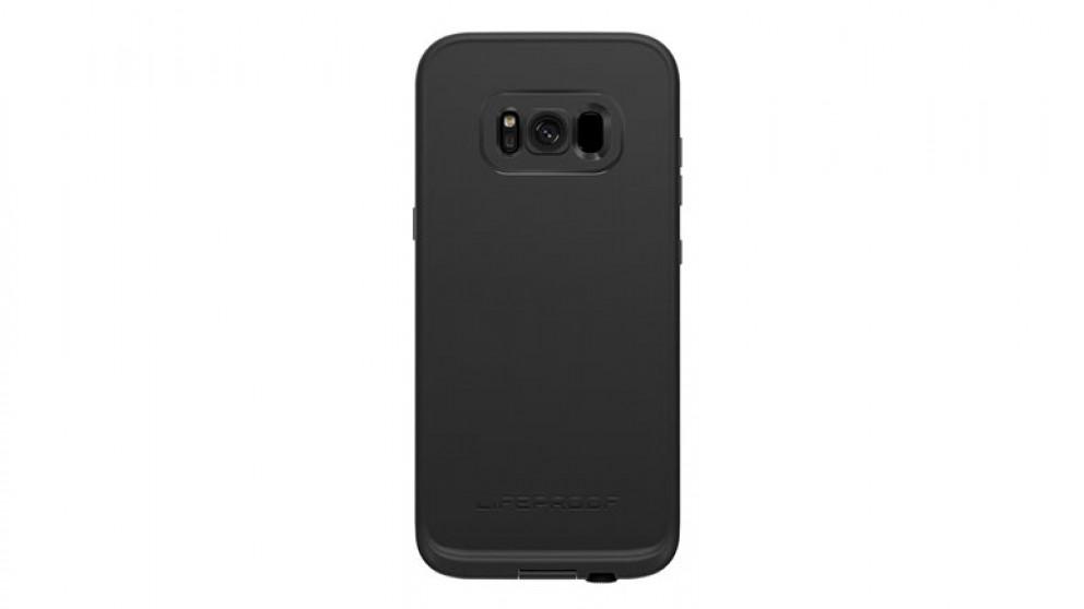 buy online 66bb5 5cbc6 Lifeproof Fre Samsung Galaxy S8+ Case - Asphalt Black