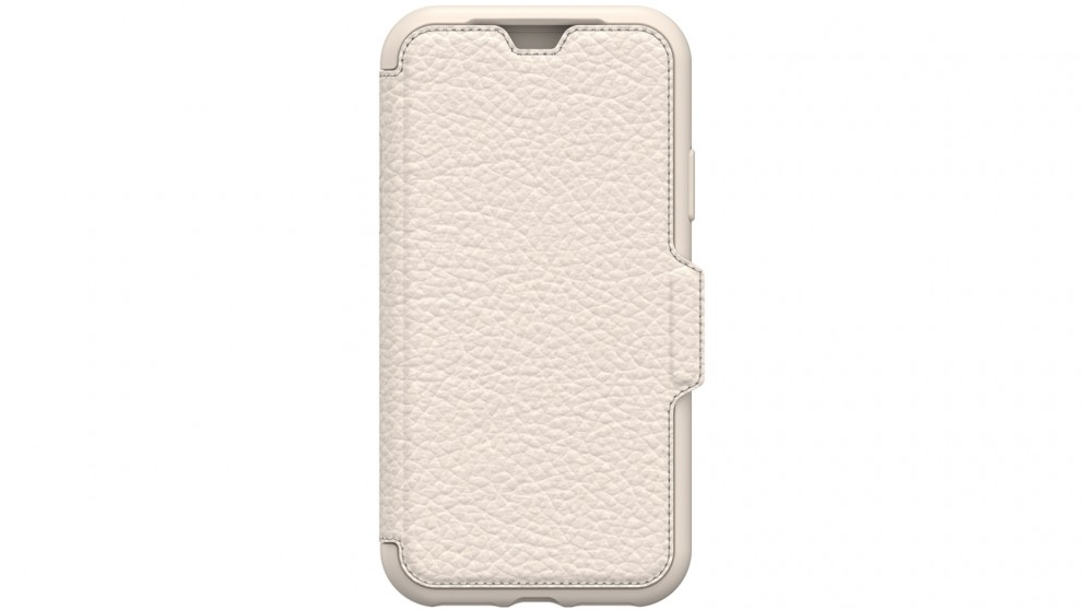 OtterBox Strada Case for iPhone X - Soft Opal